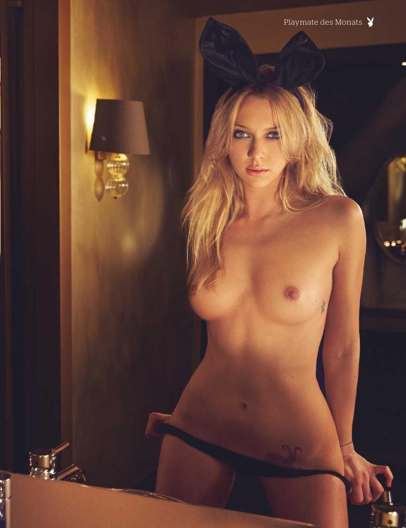 Эротический журнал плэйбой обнаженные девушки, секс рачком блондинки